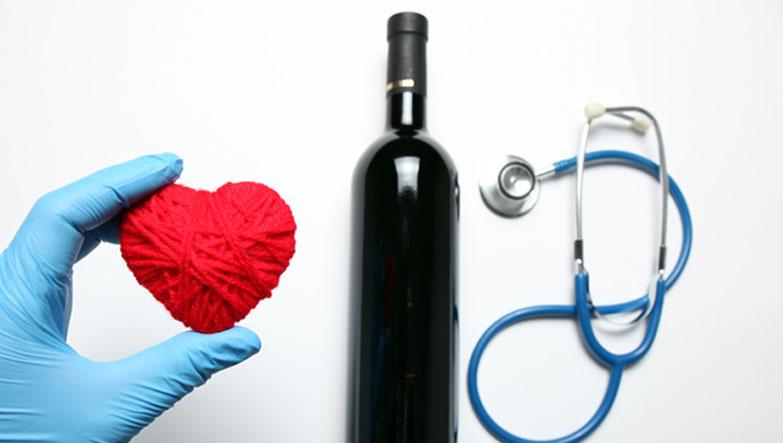 şarap ve kalp sağlığı