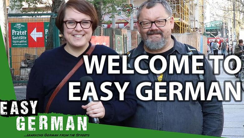 the easy german youtube
